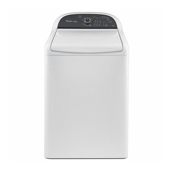 WTW8000BW  惠而浦Whirlpool 15公斤 直立式洗衣機 - 限時優惠好康折扣
