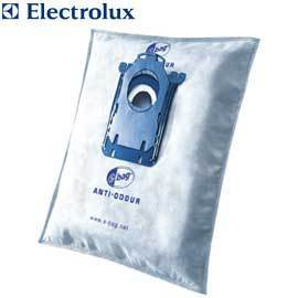 Electrolux瑞典伊萊克斯吸塵器專用【2組】醫療級除臭濾菌S-BAG E203B