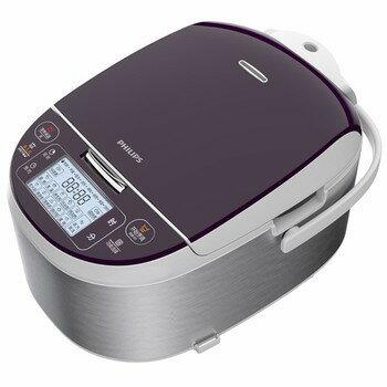 PHILIPS 飛利浦 HD3095 / HD-3095 電子鍋/飯鍋/電鍋 贈玻璃保鮮盒 0