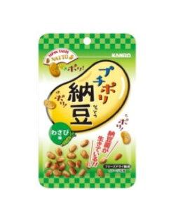 【安妮的東京時尚便利屋】日本零食-納豆 (預購,數量不限)