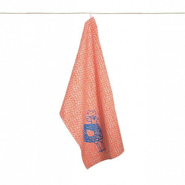 《法國 La Cocotte Paris》Monogramme 茶巾 0