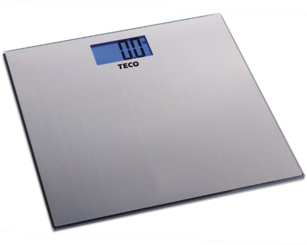 【SunEasy生活館】TECO 東元藍光數位體重計(XYFWT482)/強化玻璃/電子秤/人體秤