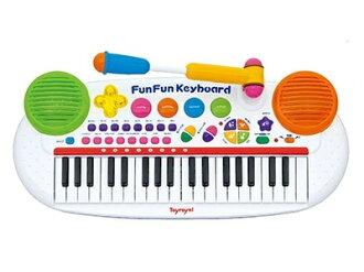 日本【ToyRoyal 樂雅】新電子琴