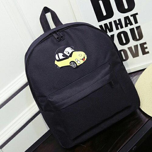 後背包-新款潮流時尚雙肩包 女士休閒包 包飾衣院 P1589 現貨+預購