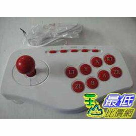 _A@[玉山最低比價網] PC GAME 專用2軸8方向13鍵 可連發 透明 USB 大型電動搖桿 黑白顏色隨機出 (20103-Z002)DD