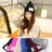 毛帽 素色反褶貼布尖尖帽針織毛帽【QI1301】 BOBI  10/13 0