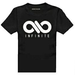 | Star World。INFINITE |  韓國 INSPIRIT 後援會應援服 應援純棉T恤