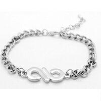 | Star World。Bracelets |  INFINITE  LOGO標誌手鍊