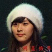 | Star World。Caps |  SNSD 少女時代 徐賢 Tiffany 同款時尚百搭毛絨帽貝雷造型帽