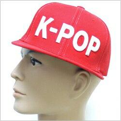 | Star World。Caps |  Running Man等韓國綜藝節目愛用款 K-POP繡字棒球帽