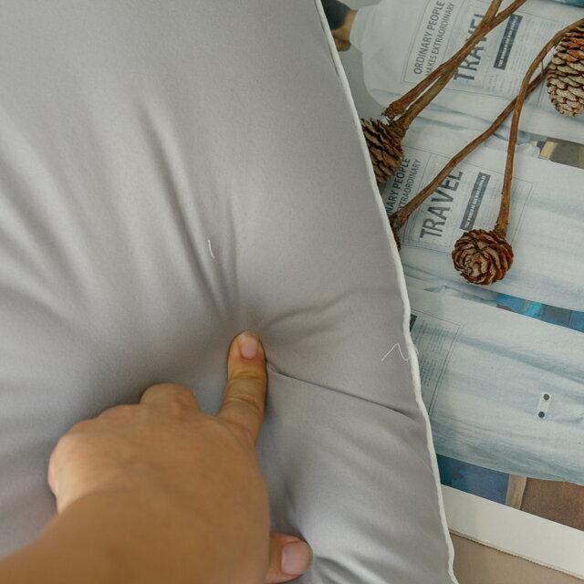 【好康+99元多1件】機能新光竹炭枕  45cmX75cm 台灣製 4