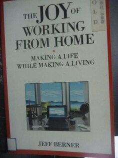 【書寶二手書T7/財經企管_ZDJ】The Joy of Working from