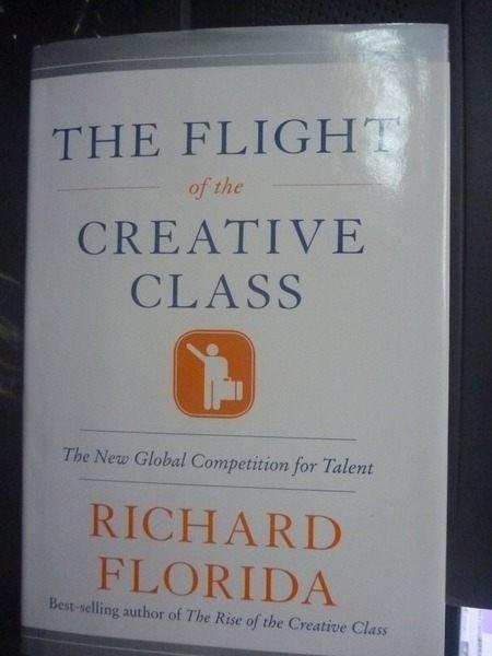 ~書寶 書T5/財經企管_ZEG~The flight of the creative