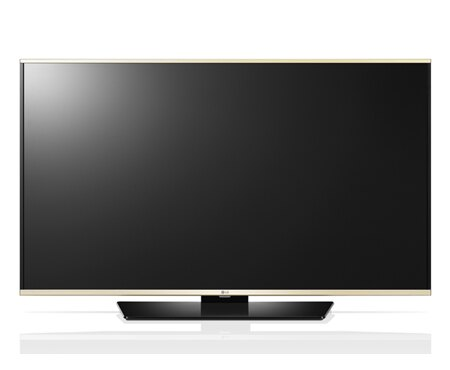 LG【60型】【 Smart TV 】LED數位液晶電視 60LF6350