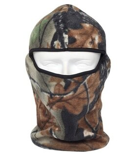 【露營趣】中和 TNR-084 戶外登山露營賞鳥 刷毛頭套 頭套 保暖頭罩 圍巾 圍脖 刷毛帽 CS面罩 魔鬼帽