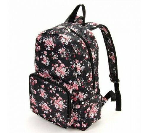 【現貨+預購】摺疊收納旅行後背包 -日本設計款多種顏色上市 7