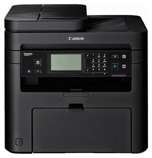 佳能Canon MF-216N 最新多功能雷射事務機→首創新型觸控螢幕~全中文操作~小型影印機