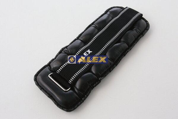 【登瑞體育】ALEX PU型加重器(對)-5KG _ C2805