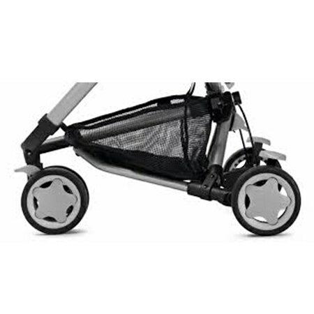 ★衛立兒生活館★Quinny Zapp Xtra2 & Zapp 嬰兒手推車-置物網籃