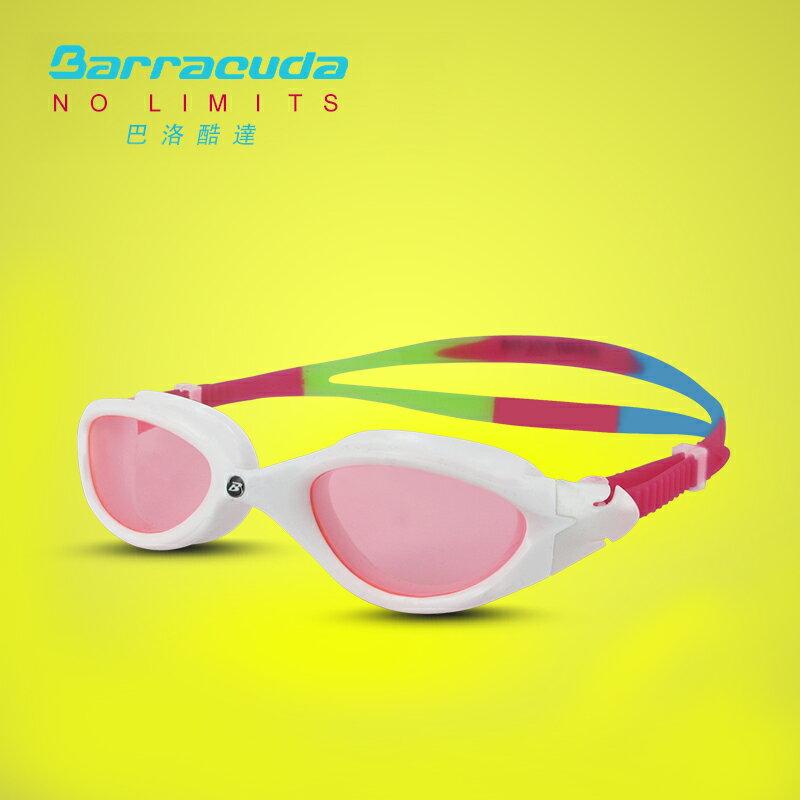 美國巴洛酷達Barracuda成人抗UV防霧泳鏡-VENUS#31720 0