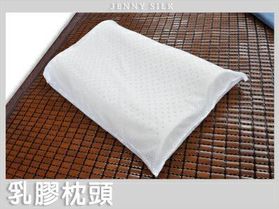 【名流寢飾家居館】100%天然工學嬰幼兒童乳膠枕.毛巾表布.枕頭內胎