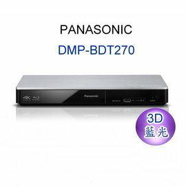 Panasonic 4K升頻/3D藍光播放機DMP-BDT270