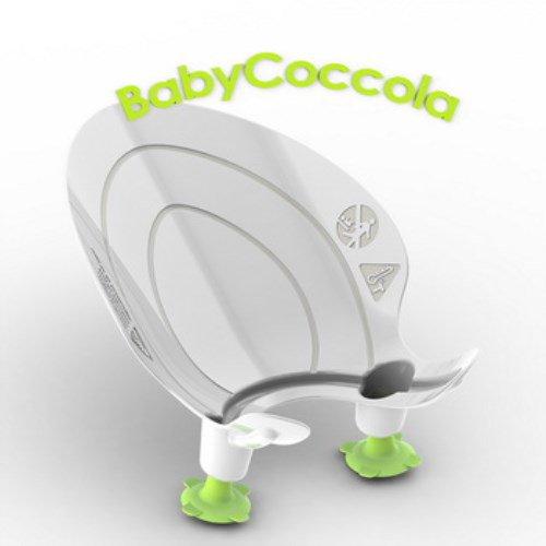 【BabyCoccola】寶寶可樂椅(洗屁屁神器) 1