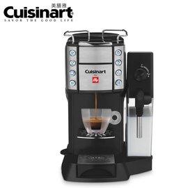 ★杰米家電☆美膳雅Cuisinart for illy Espresso頂級膠囊咖啡機EM-600TWBK