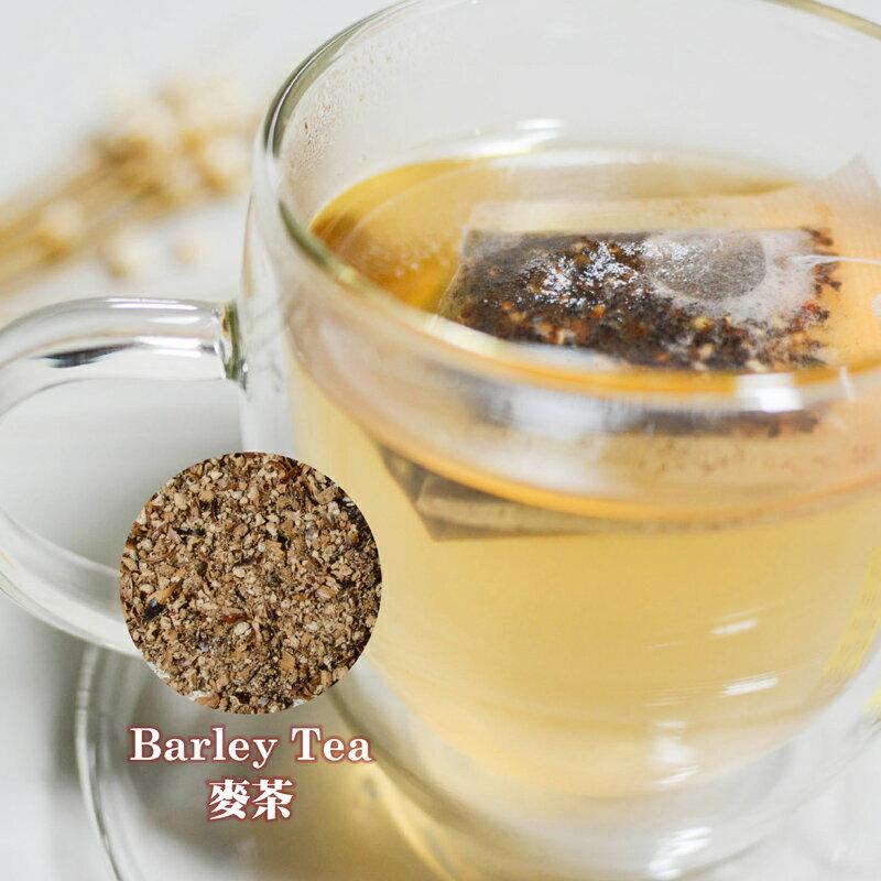 《萬年春》茶饗-茶包組合(決明子/麥茶/金萱烏龍/紅茶/菊花綠茶)免運費 1