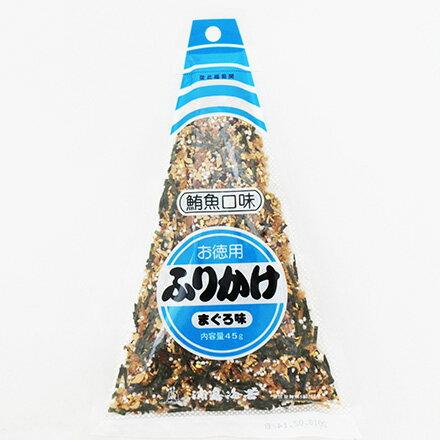 【敵富朗超巿】日本浦島三角飯友(鮪魚) 45g