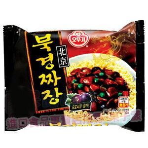 韓國不倒翁 北京炸醬麵 泡麵(單包)[KR043]