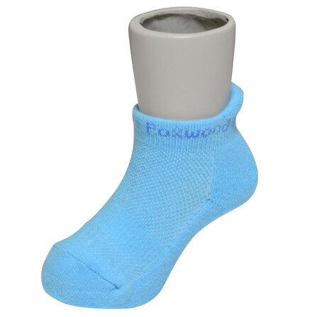 『121婦嬰用品館』狐狸村 保暖透氣毛巾短筒襪(11-13cm) 0