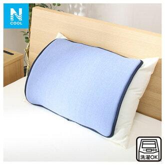 接觸涼感 枕頭保潔墊 N COOL CPU