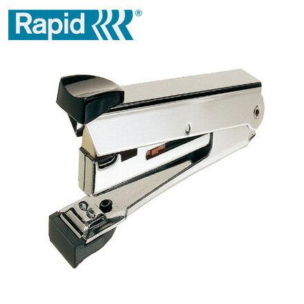 RAPID 瑞典 TEN-12 10號鐵製訂書機 / 台