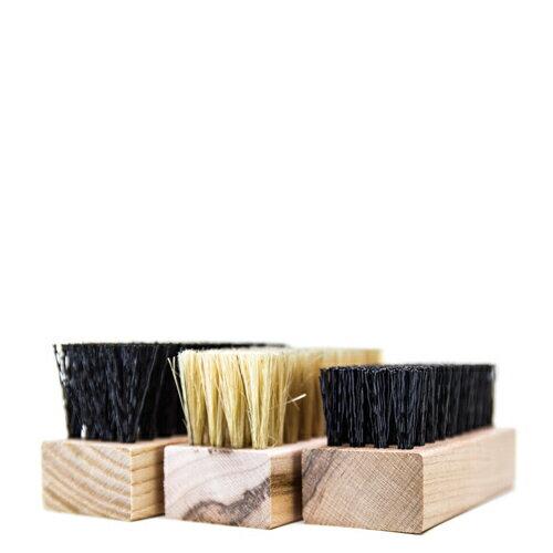 【EST】Reshoevn8R 球鞋 清潔 保養 萬用刷 麂皮刷 [R8-0002] 三入 刷子組 2