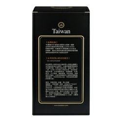【杜爾德洋行 Dodd Tea】嚴選凍頂山碳培烏龍茶150g 5