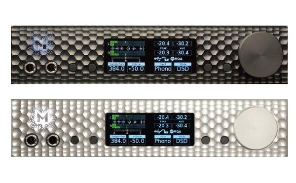 {音悅音響}Mytek Brooklyn 布魯克林 DSD DAC USB 解碼器 一體機耳擴 前級