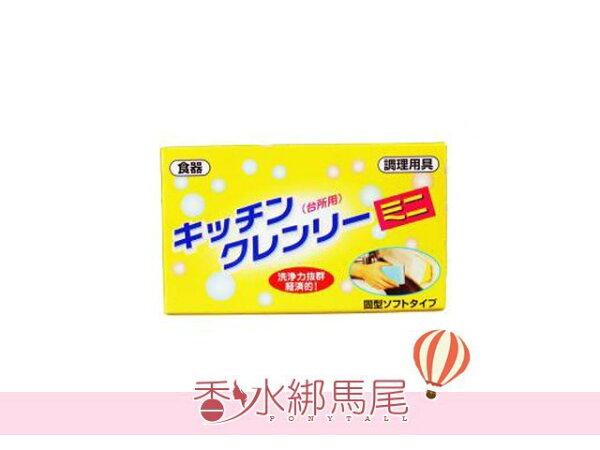 ◐香水綁馬尾◐日本 安潔 濃縮洗碗皂 無磷洗碗皂 350G 無香精 廚房、浴室及碗盤皆可使用 溫和不傷手