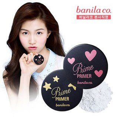 韓國 Banila Co. 絲滑定妝蜜粉 5g 定妝 蜜粉 宋智孝代言【B062134】