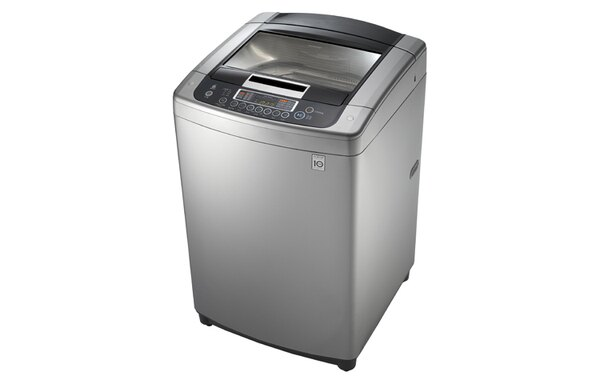 【LG樂金】 6 MotionDD直驅變頻直立式洗衣機。典雅銀/WT-D125SG ※ 熱線02-2847-6777