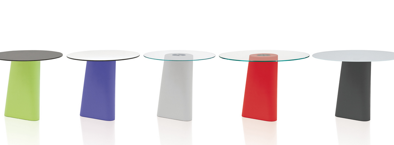 義大利B-Line Adam (Design by Busetti | Garuti | Redaelli 2012) 立體造型桌  吧檯桌 4