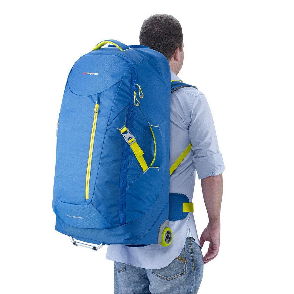 Caribee Stratosphere Lightweight Travel Luggage 3