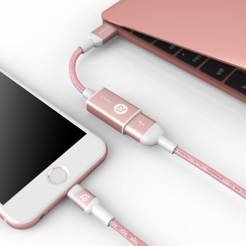 CASA F13 USB-C 對 USB 轉接器 5