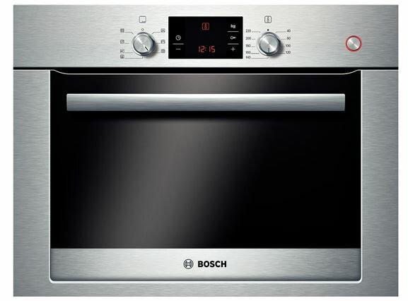 詢價再優惠!! 德國BOSCH博世 嵌入式蒸烤爐 HBC34D554