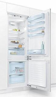 德國 BOSCH 博世 KIS87AF30D 德國原裝超節能崁入式電冰箱 ★2015年全新上市!