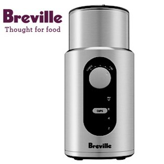 Breville 鉑富BCG300 輕巧研磨機 BCG-300