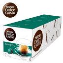 雀巢膠囊咖啡機專用 義式濃縮濃厚咖啡膠囊 (一條三盒入) 料號 12189461 ★極致香醇的特濃首選