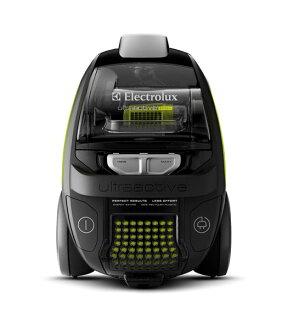 Electrolux 伊萊克斯 綠色環保頂級集塵盒吸塵器 ZUAG3801 集塵盒設計免用耗材