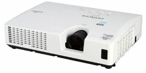 HITACHI日立 CP-X3021WN XGA級HDMI無線投影機