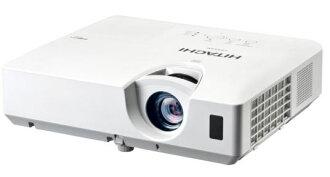 HITACHI日立 CP-EX300 XGA搭載HDMI投影機